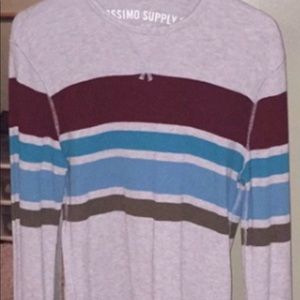 Mossimo Supply Co Thermal LS Shirt